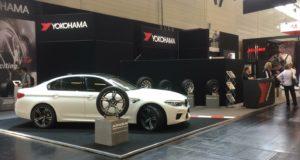 Alliance 030Ex AL30 от Yokohama успешно конкурирует в Европе с известными мировыми брендами!