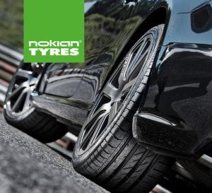 Семейство автомобильных шин Hakkapeliitta от финского бренда Nokian — основные представители и новинка 2019 года