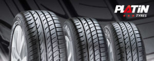 Platin tires