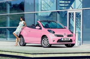 Какие автомобили подойдут для женщин